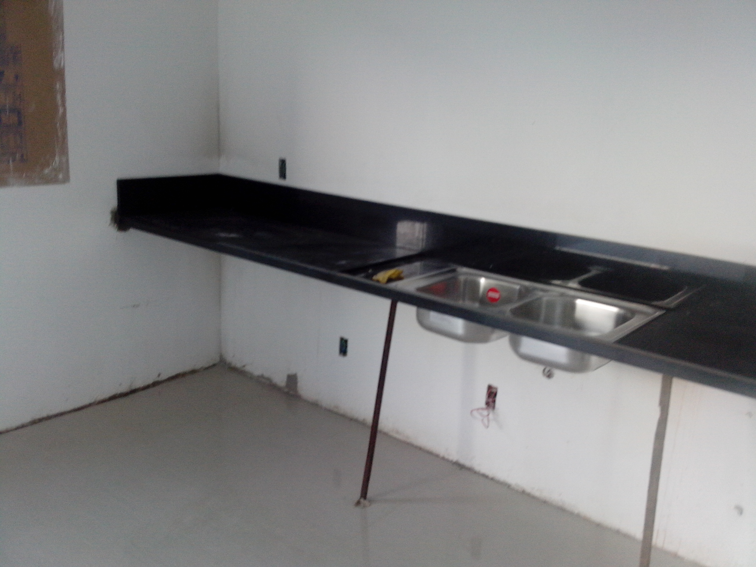 Pin Granito Paulo Pias Lavatorios Bancadas Granitos Ajilbabcom Portal on Pint -> Como Instalar Pia De Banheiro Suspensa